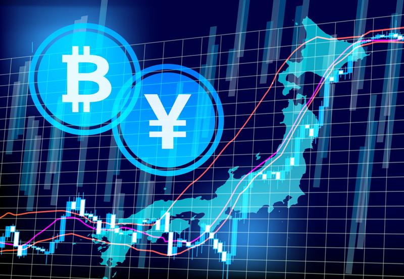 ビットコインは日本でも浸透